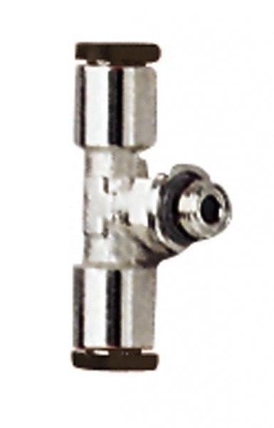 Złączka typu T do systemu gaśniczego OMP Platinum - GRUBYGARAGE - Sklep Tuningowy
